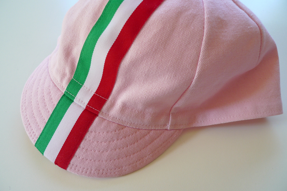 Soft Billed Cycling Cap