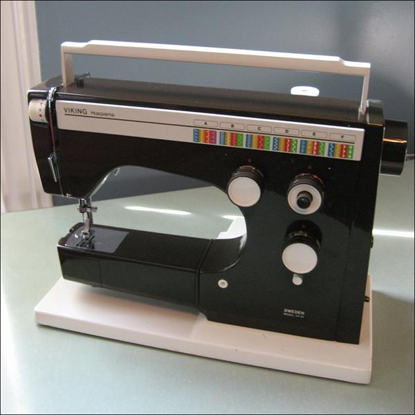 Husqvarna Viking 6440 2000 Sewing Machine