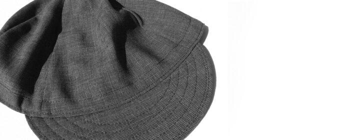tropical wool cycling cap