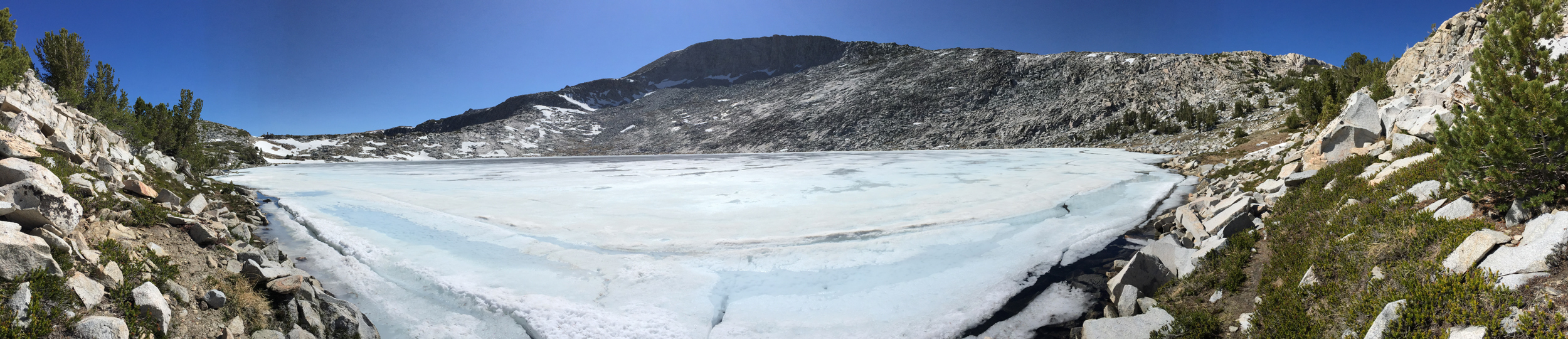 SHR Soldier Lake Panorama