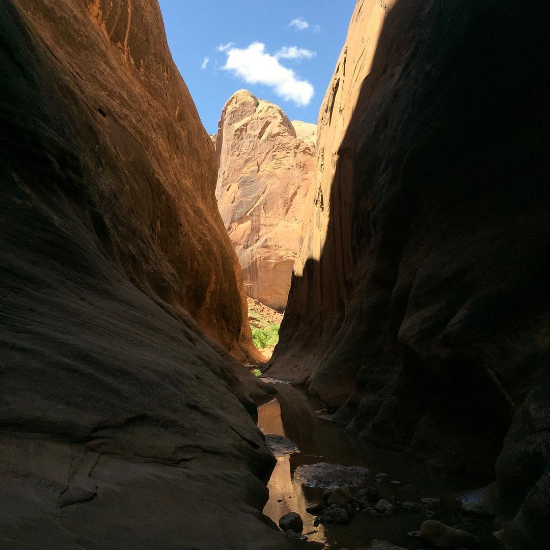 narrow in Utah