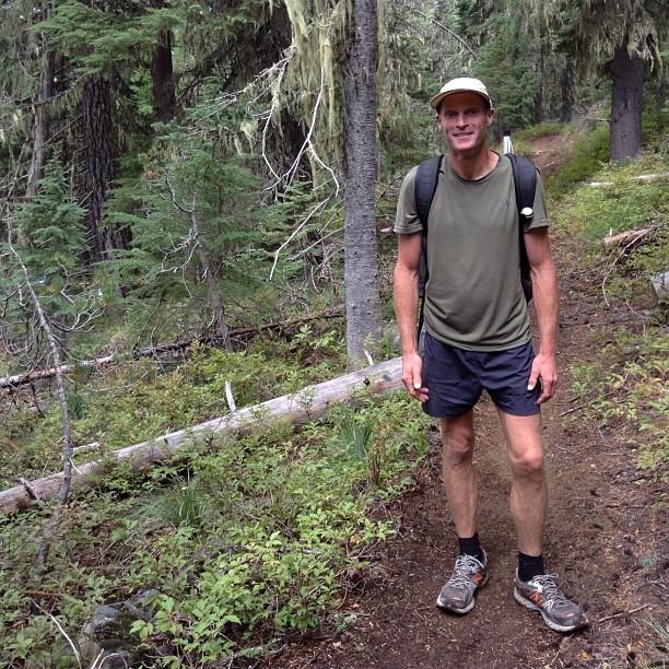 Scott Williamson record attempt 2013