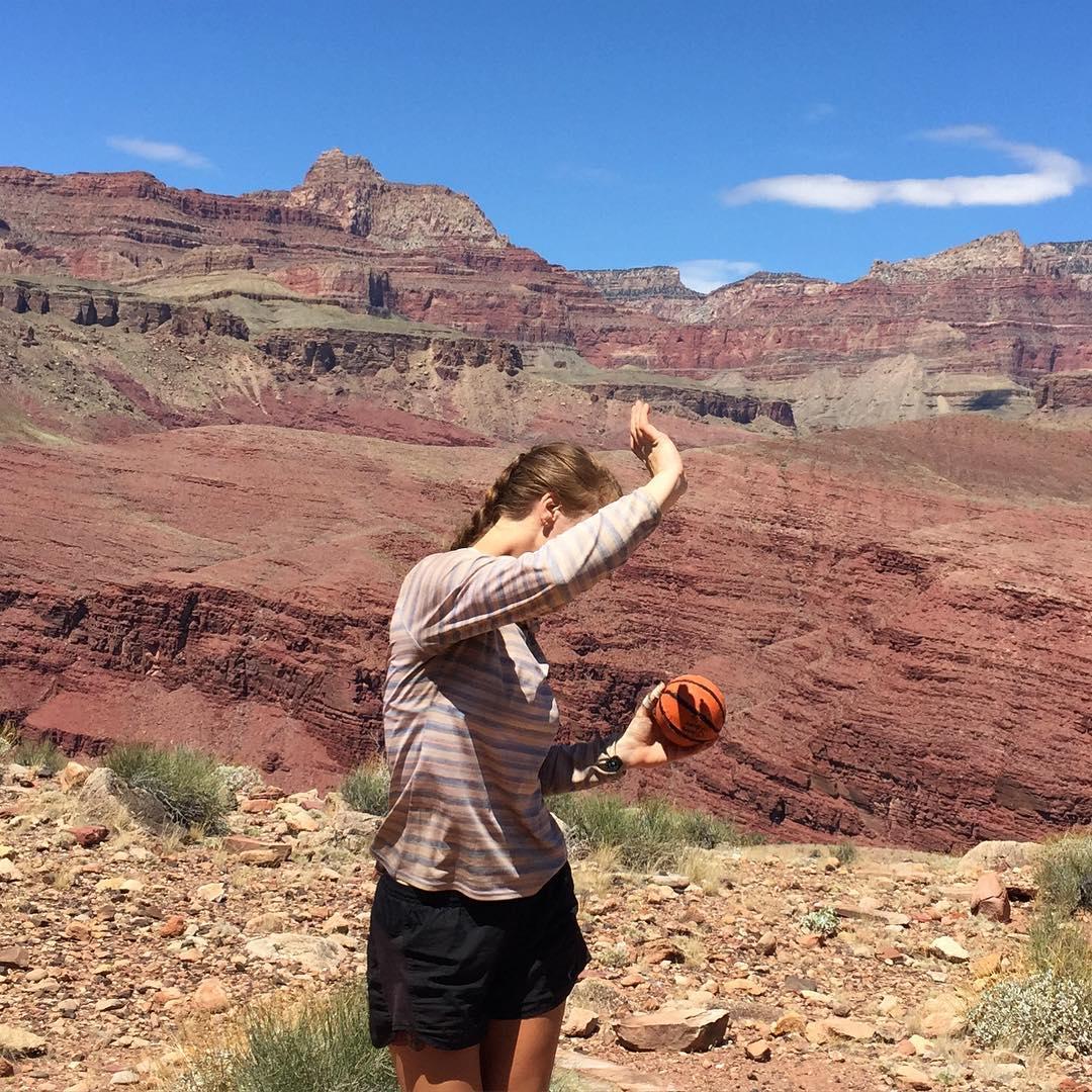 Grand Canyon Wilson